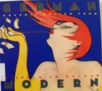 German Modern: Graphic Design